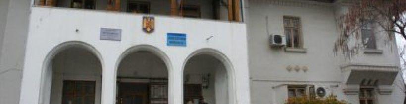 Judecatoria Mangalia